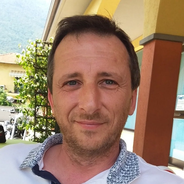 Alessandro Beltrami