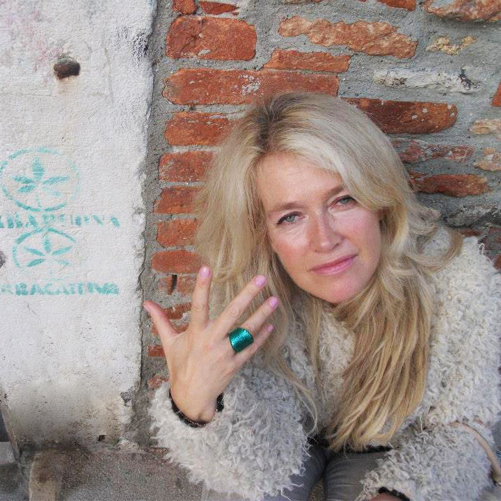 Alexandra van der Leeuw