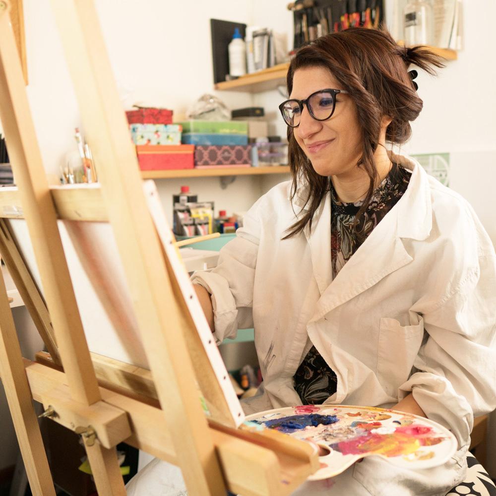 Claudia Crestani