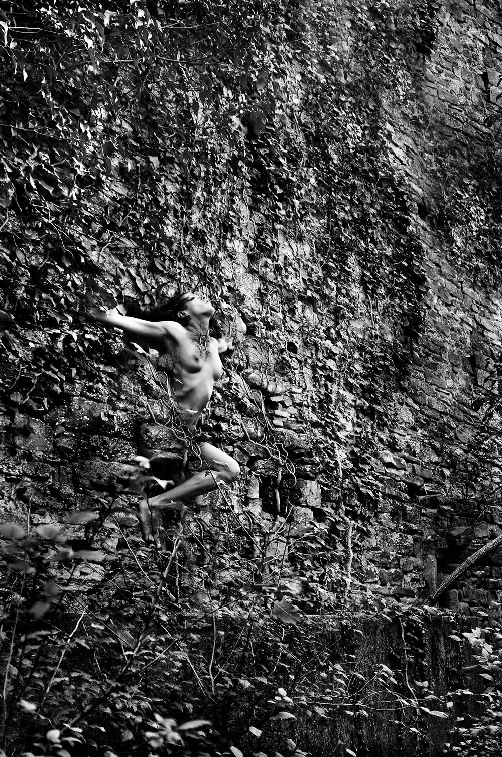 Giada Paolini Fotografia digitale Anelito Stampa su forex 160x90 cm