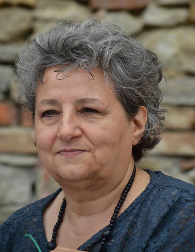 Laura Zilocchi
