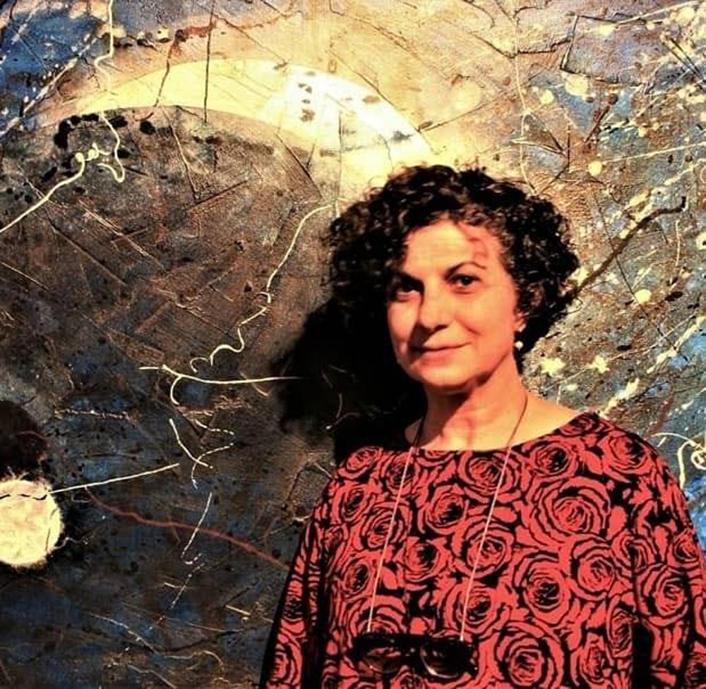 Maria Galano