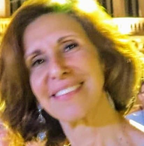 Maria Grazia Foti