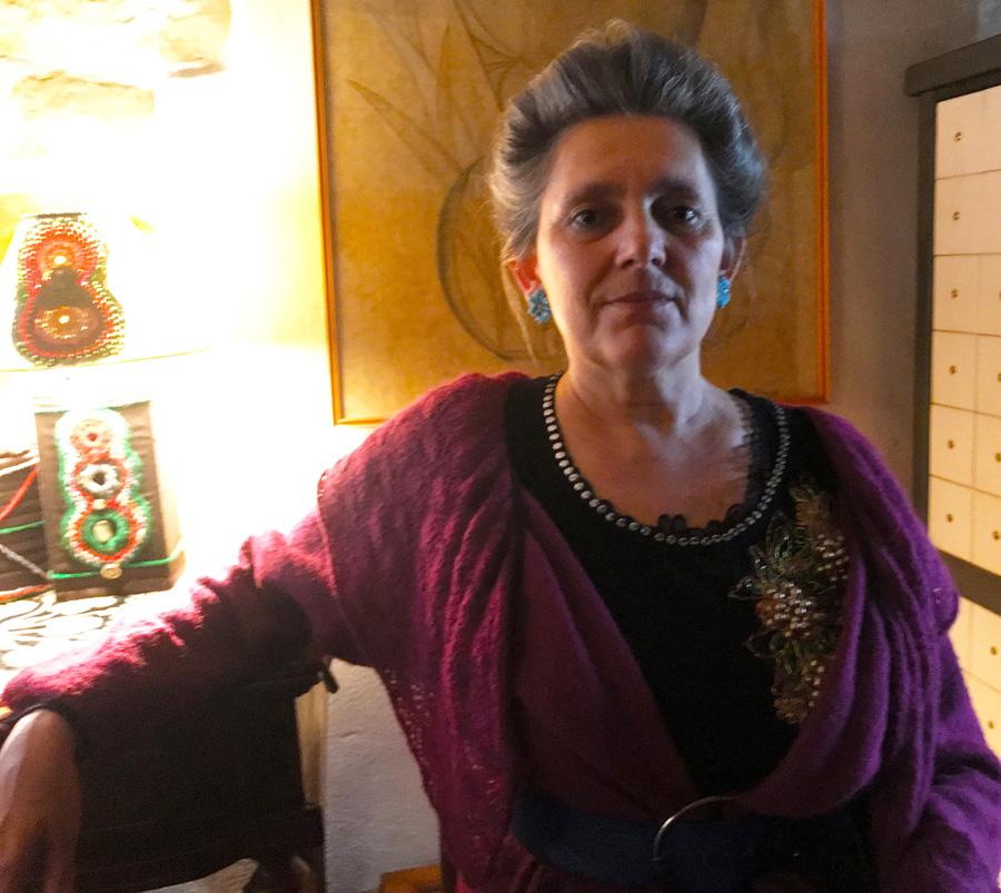 Milena Rigolli