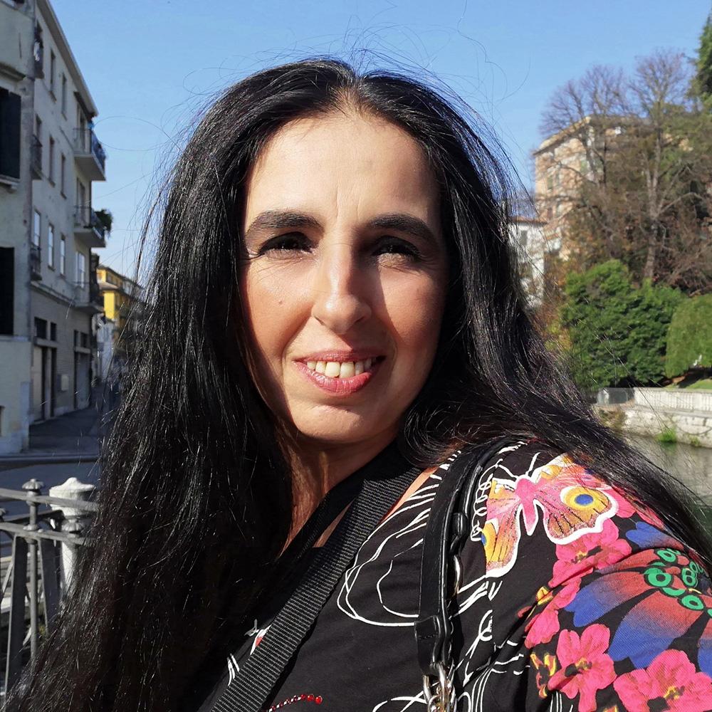 Monica Ferrera