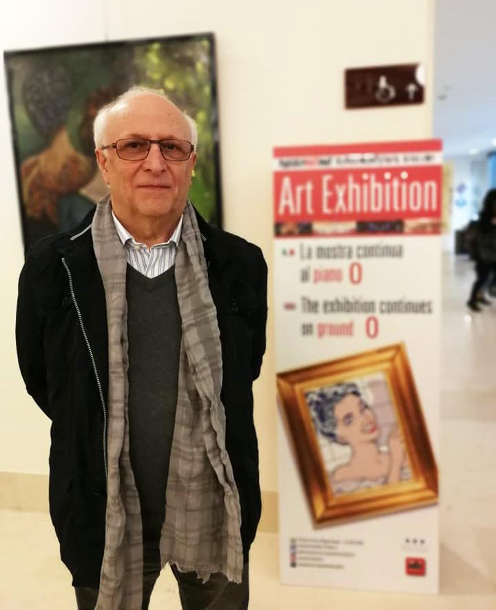 Renzo Gianella