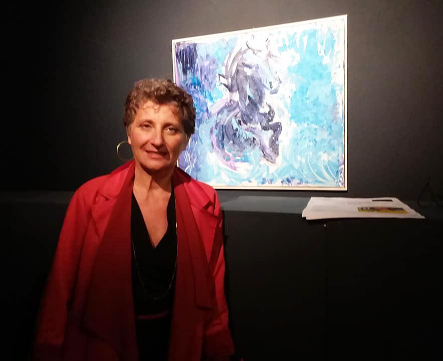 Serena Casali