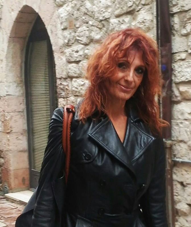 Stefania Pinci
