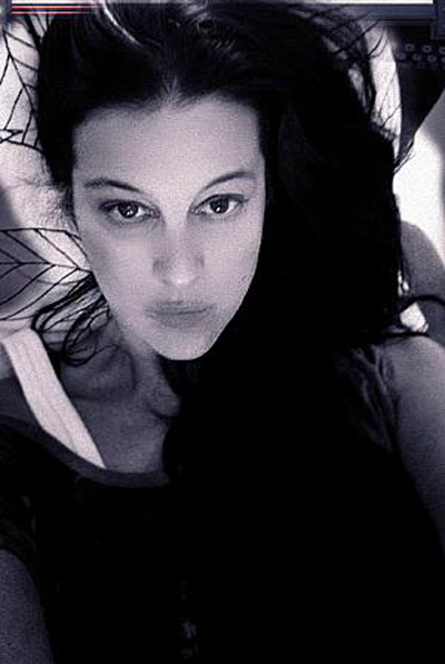 Keki (Francesca Fachechi)